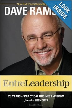 Dave Ramsey: EntreLeadership