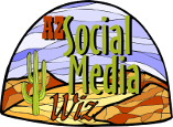AZ Social Media Wiz – Empowering You to Get Social Savvy!