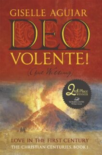 Deo Volente (God Willing) by Giselle Aguiar