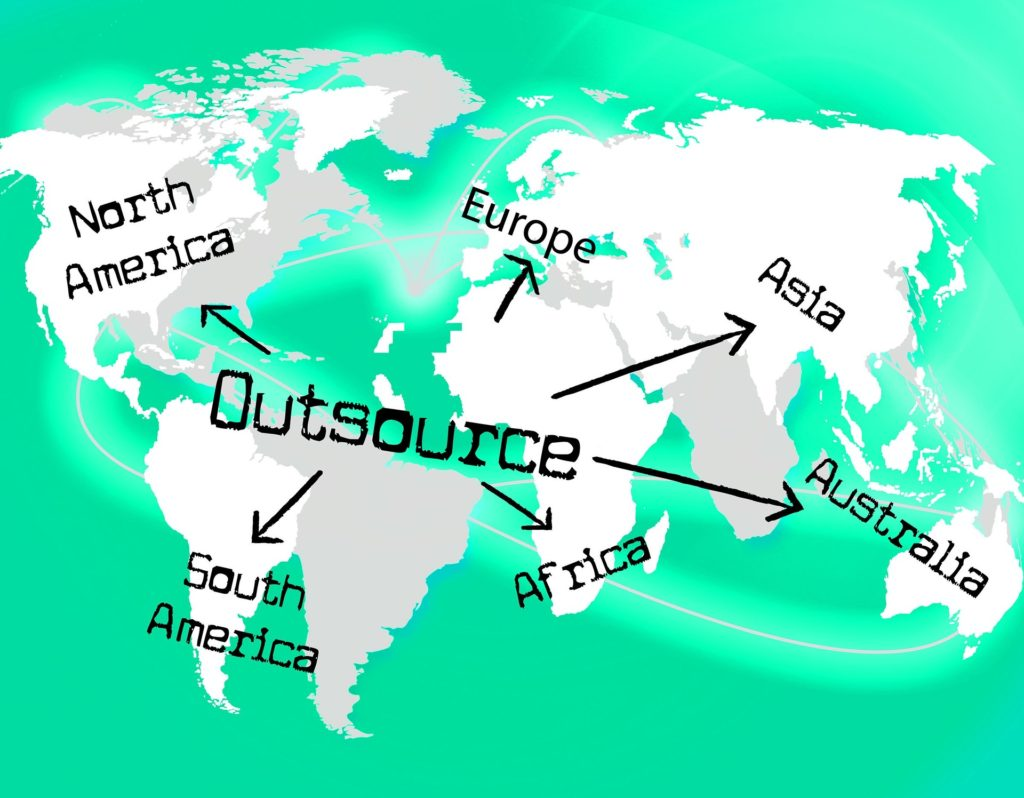Should you outsource your social media marketing?