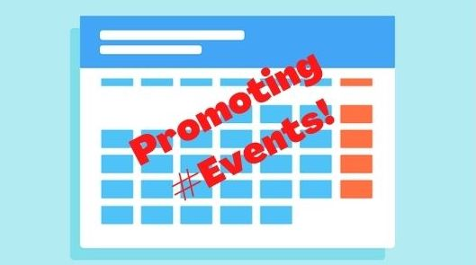 Promoting Events