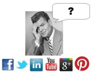 How does social media marketing work?