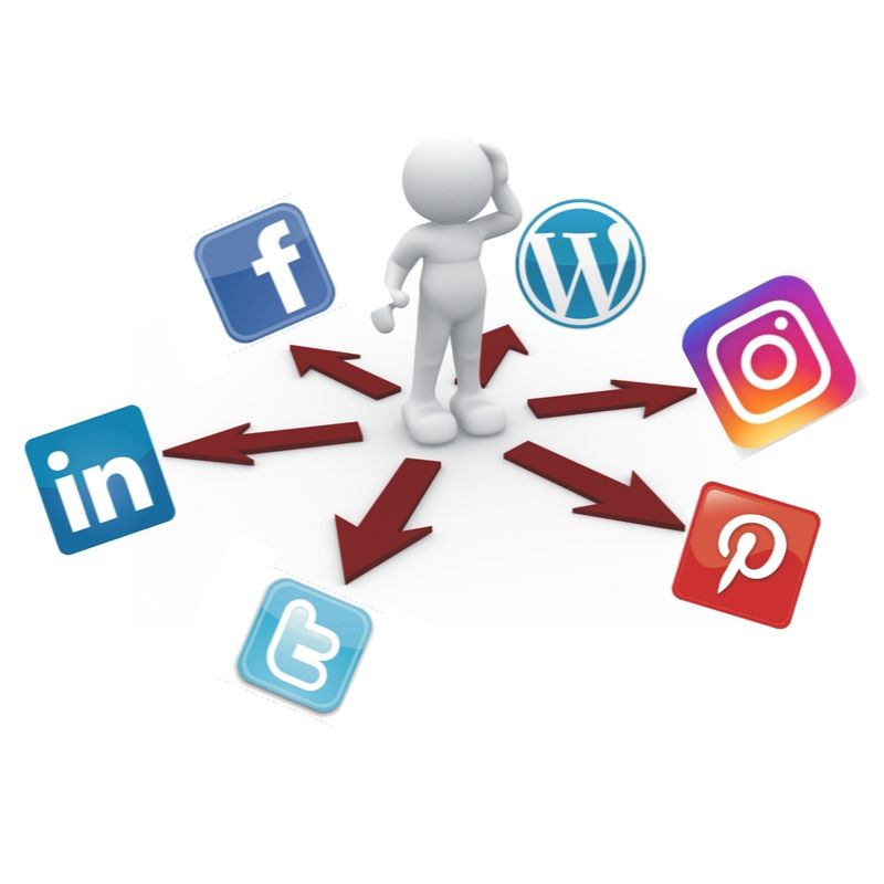 which social media network?