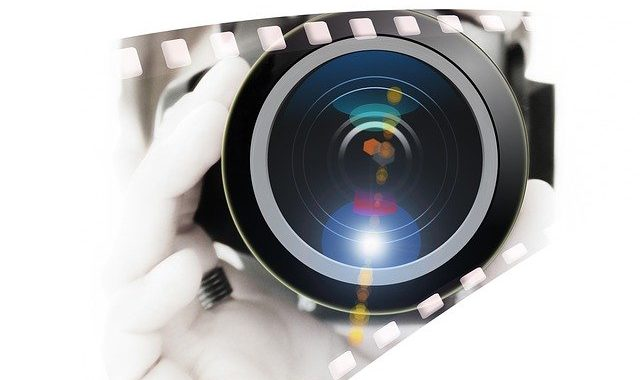 get permission before taking a customer's photo or video