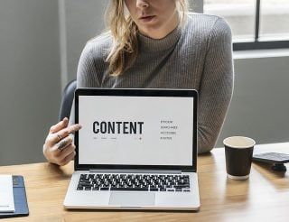 content marketing is crucial for SEO