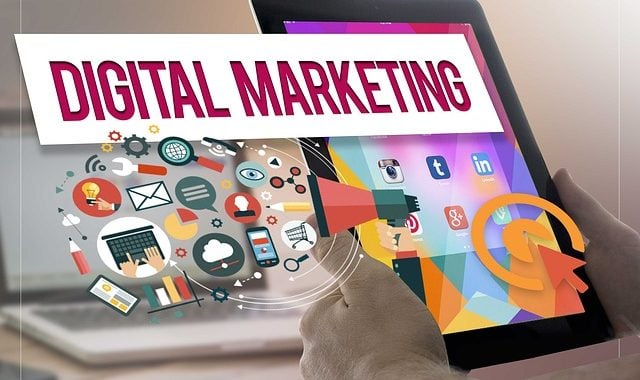 Digital Marketing doesn't have to be overwhelming!