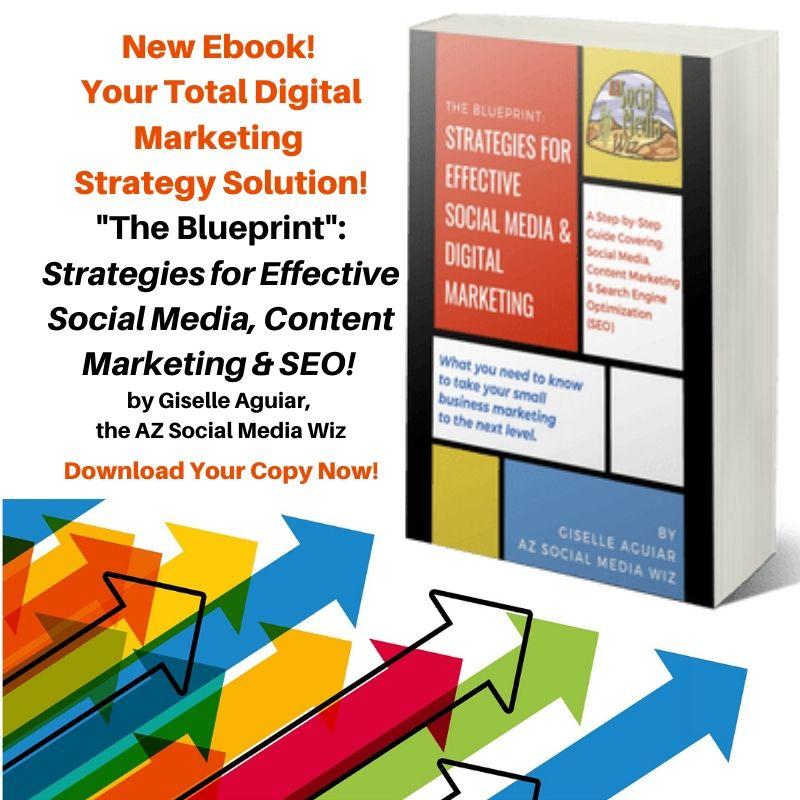 The Blueprint: Strategies for Effective Social Media & Digital Marketing