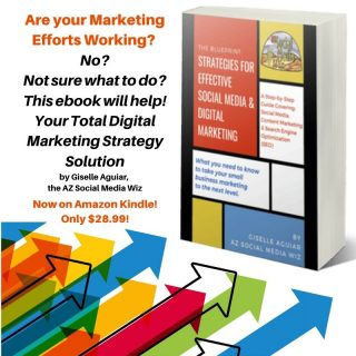 The Blueprint: Strategies for Effective Social Media and Digital Marketing