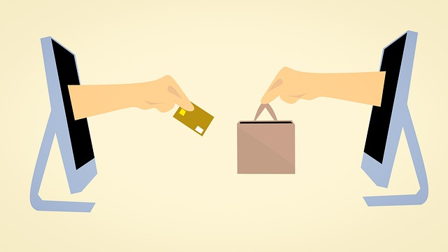 ecommerce transaction