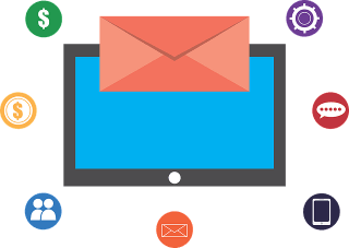 email marketing automation - part of digital marketing