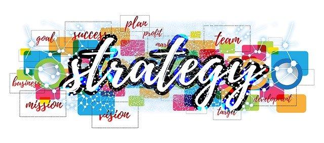 marketing strategy, planning, goals, success