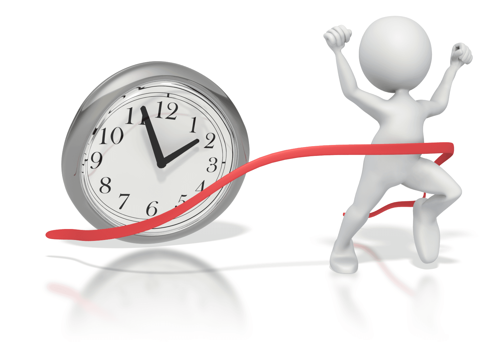 Carve out the time to do your marketing to be successful