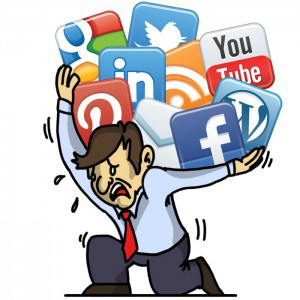 Suffering from Social Media Overload?