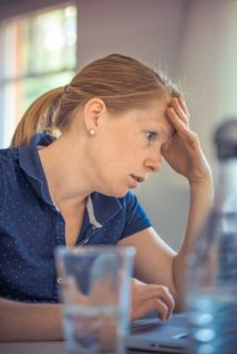 social media marketing takes patience & perserverance