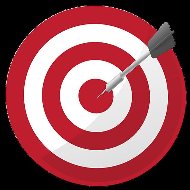 target - goals