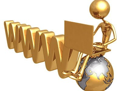 www domain name for SEO