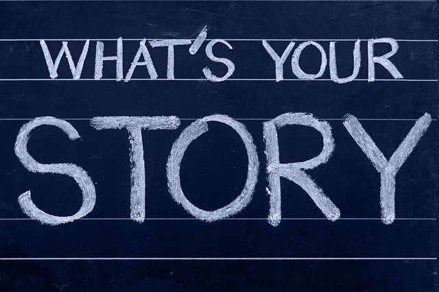 What's Your Story? How to Blog for Business Success